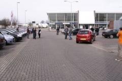 Treffen des GPCs in Holland am 15.03.2008