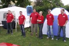 Italo-Treffen vom 27.-29.06.2008 in Pattensen