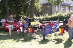Italo Treffen in Pleißa vom 30.-31.08.2008