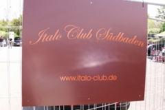Italotreffen in Südbaden am 25.04.2009