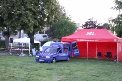 2. Italo-Treffen der Scuderia Hannover