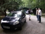 6. Fiat Meeting vom Fiat Club SWS