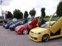 3. Fiat Alfa Lancia Treffen der Macchina Italia