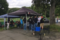 4. Treffen der Italo-Freunde Rhein Main in Erbach