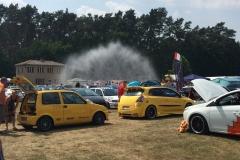 Italotreffen vom Fiat-Club Altmark 2015