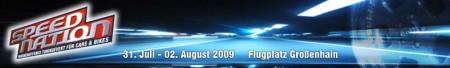 SpeedNation 2009