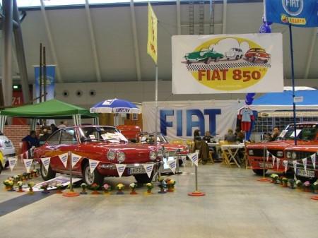 Fiat 850 e.V.