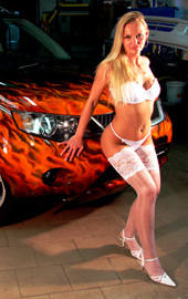 Tuning Model Contest 2009