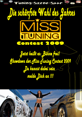 Miss Tuning Contest 2009