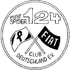 Fiat 124 Spider Club Deutschland e. V.