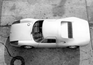 Porsche 904 (1963 - 1965).