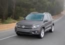 Der VW Tiguan ist in die Jahre gekommen. Die nächste Generation steht schon in den Startlöchern. Trotz leicht vergrößerter Dimensionen und einem besseren Platzangebot soll der Neue deutlich leichter werden.