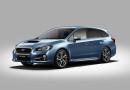 Die Allrad-Spezialisten von Subaru stellen den Legacy-Nachfolger Levorg auf der IAA ins Rampenlicht.