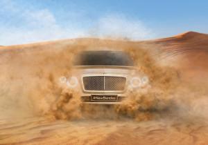 Die IAA ist Schauplatz für die Premiere der Serienversion des Bentley Bentayga, einer automobilen Mischung aus Luxus-Limousine, Raumtransporter und mobilem Hochsitz.
