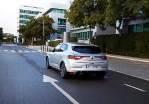 Sparmeister: Der Normverbrauch des Renault Mégane 130 dCi beträgt 4,0 Liter. Und dieser Wert scheint bei gemäßigter Fahrweise auch erreichbar.