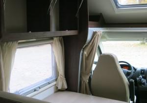 mid Groß-Gerau - Die Sitzecke bietet Platz für bis zu vier Personen.