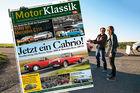05/2016 - Heftvorschau Motor Klassik