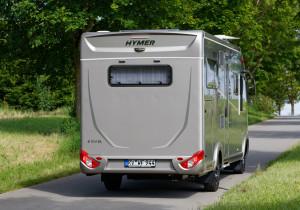 Hymer Duomobil B-DL 534