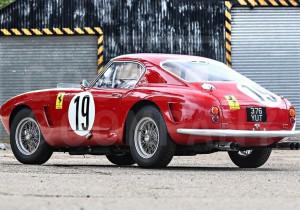 Ferrari 250 GT SWB Competizione (1960)