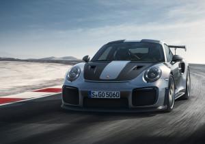 mid Groß-Gerau - 700 PS, in 2,8 Sekunden auf Tempo 100 und 285.220 Euro teuer: der Porsche GT2 RS.