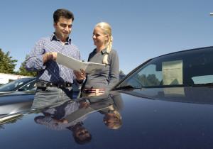 Gebrauchtwagen-Preise steigen im Herbst.