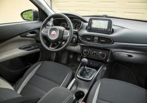 Fiat Tipo Kombi.