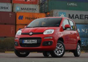 mid Frankfurt - Der Energiegehalt von einem Kilogramm Erdgas entspricht ungefähr 1,5 Liter Benzin. Beim Panda fallen im Erdgas-Betrieb etwas mehr als die Hälfte an Kraftstoffkosten gegenüber dem Benzin-Betrieb an.