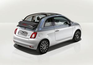 mid Groß-Gerau - Die Preisliste für das Fiat 500 Collezione Cabrio beginnt bei 18.490 Euro.