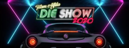 Team AlFiLa - Die Show 2020